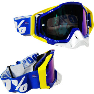 antiparras motocross