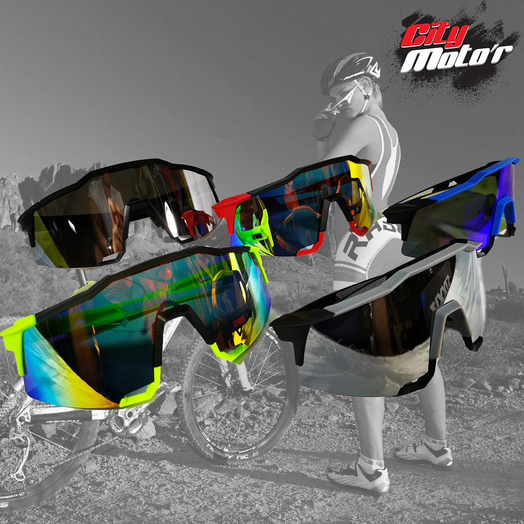 lentes deportivos 100%