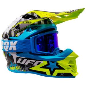 Cascos Enduro Motocross